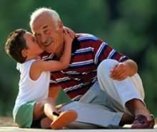 Il welfare dei nonni
