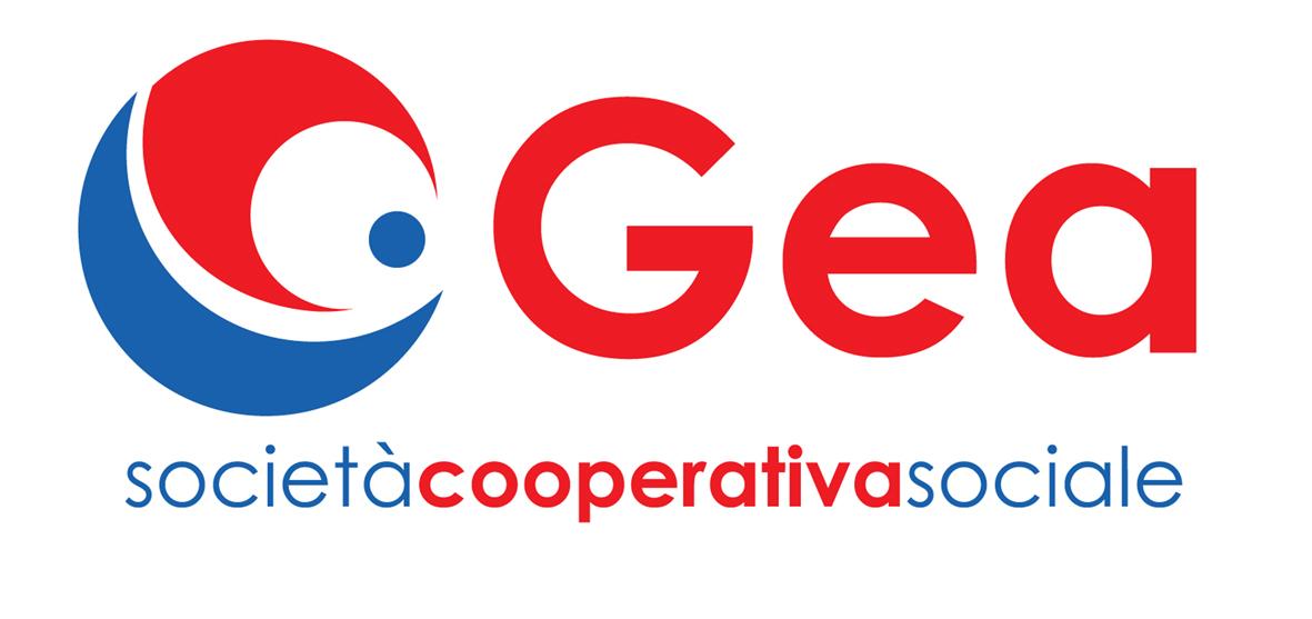 logo cooperativa gea