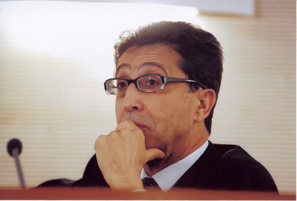 Luigi Marino Presidente Confcooperative