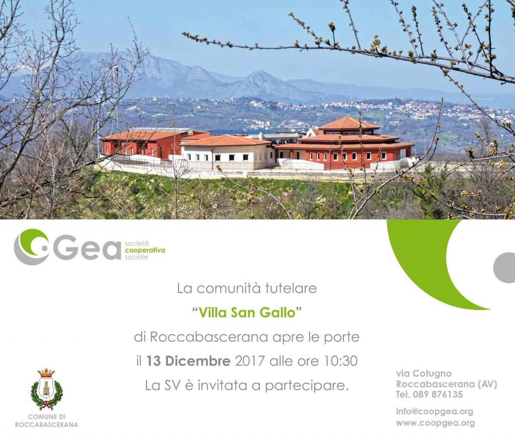 M2607 Gea - Villa San Gallo 2017 invito - DEF