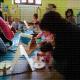 Festa di Colori per l'open day del Micronido di Tramonti
