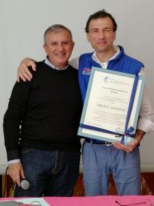 Claudio Romano & Antonio Trotta