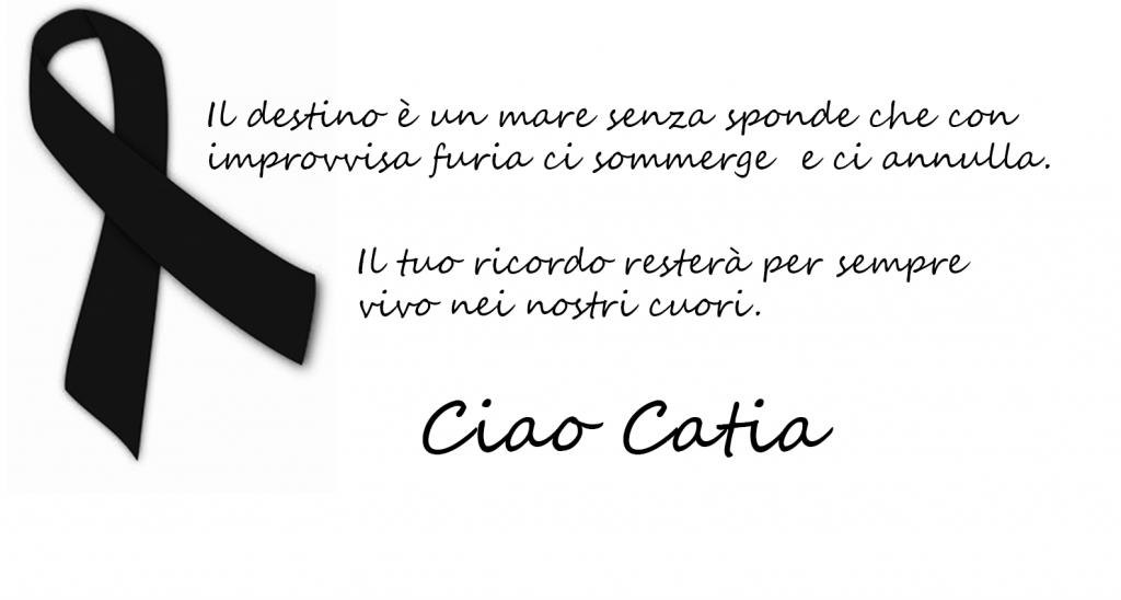 Ciao Catia