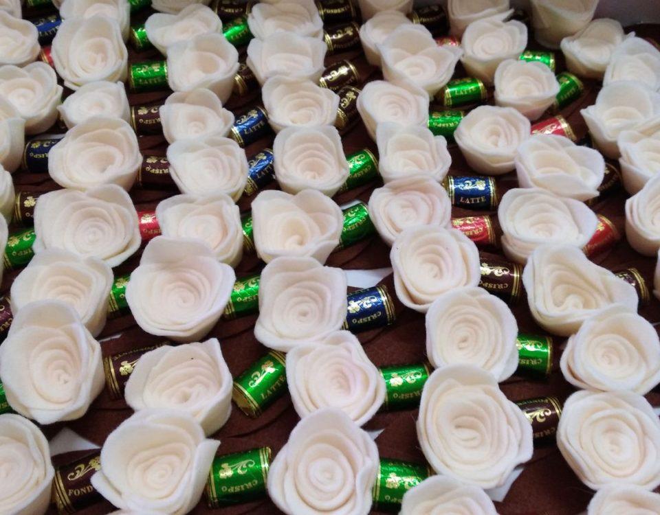 C'era l'Acca Wedding: Diamo un tocco unico ai tuoi eventi!