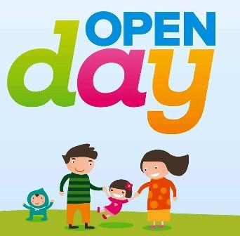 Open day - Micro nido Tramonti