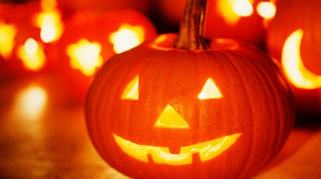 Festa di Halloween al centro Girasole