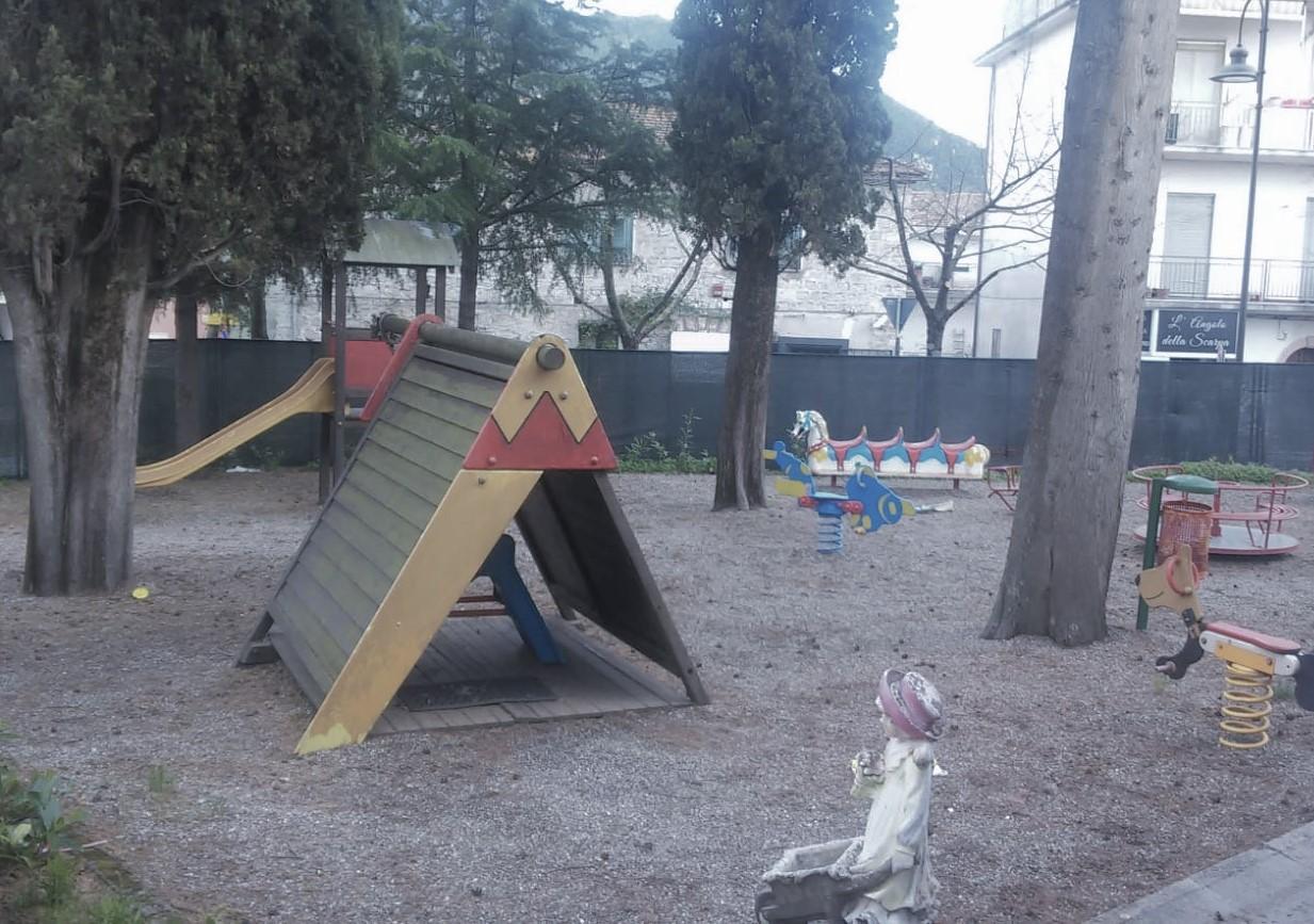 Inaugurazione Micro Nido nel Comune di Caselle in Pittari