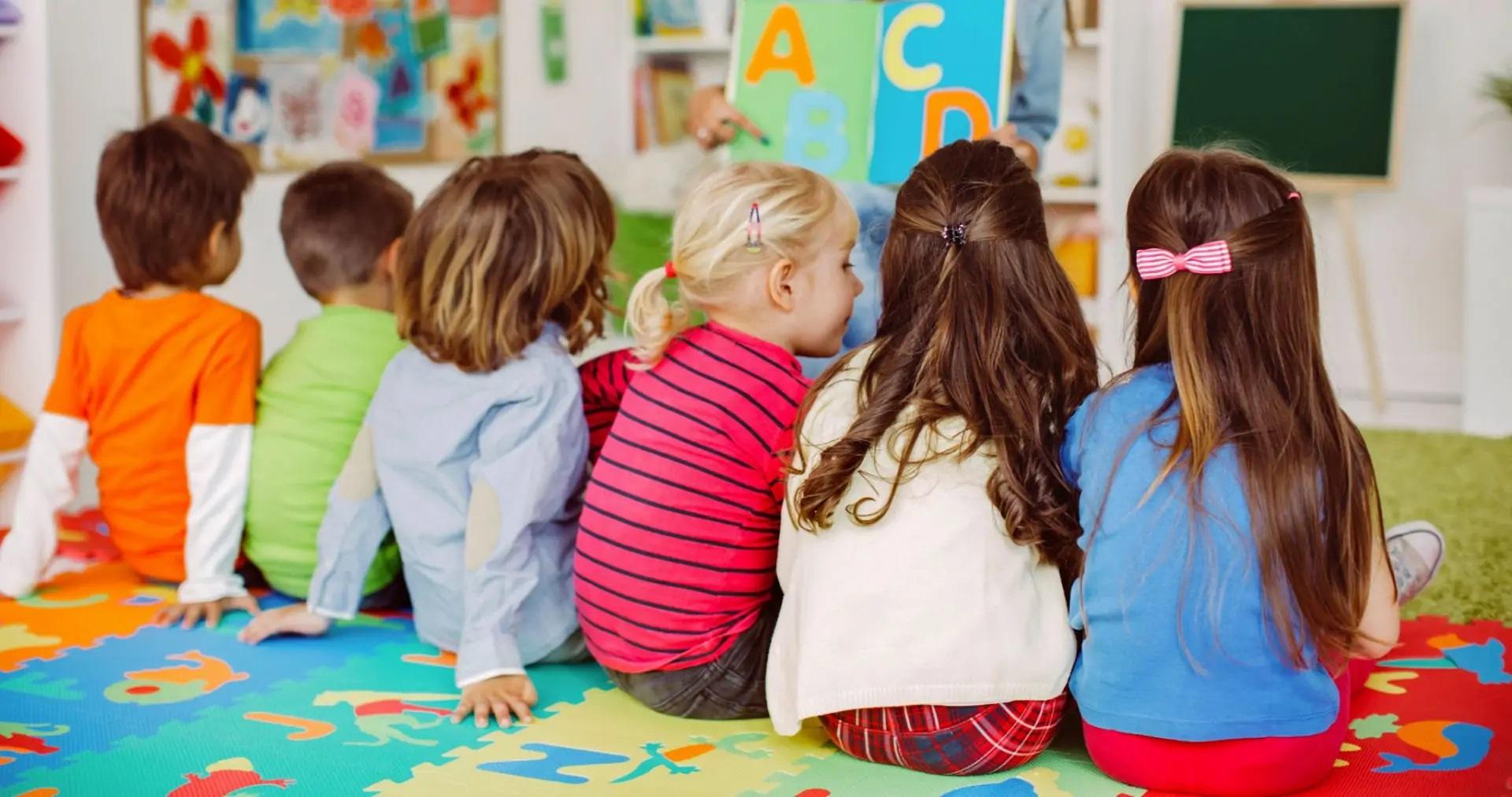 Ripartenza dei servizi per la prima infanzia nei territori della Provincia di Salerno e Avellino