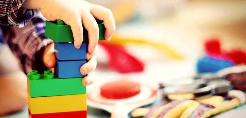 GEA: Ri-ripartire coi bambini e le bambine