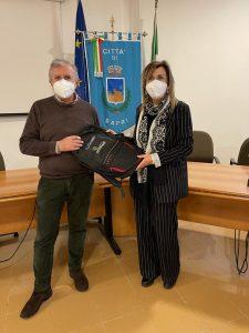 La Coordinatrice Ambito S9 > Gianfranca Di Luca